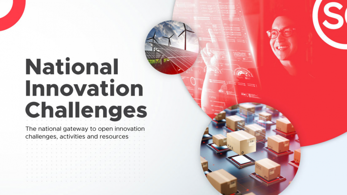 National Innovation Challenges