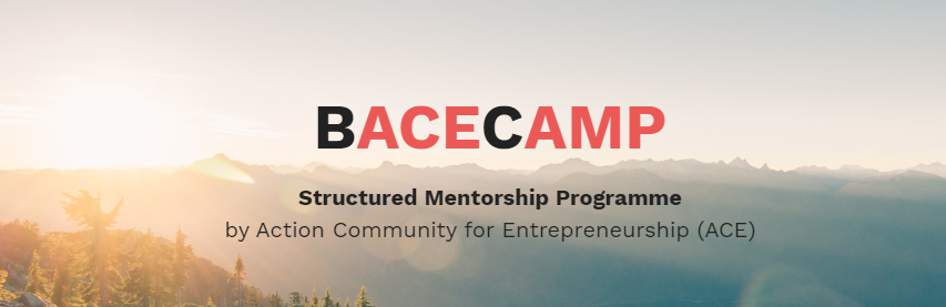 ACE BACECamp 7 Mentorship  and Learning Programme Is Open for Registration